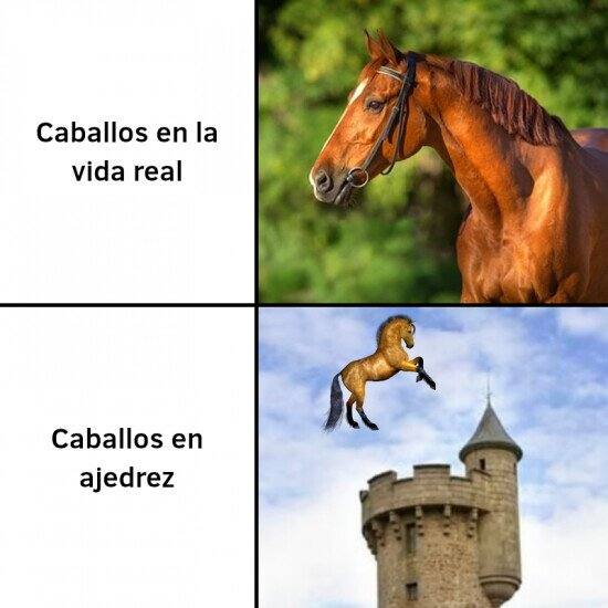 ajedrez,caballos,saltar,torre