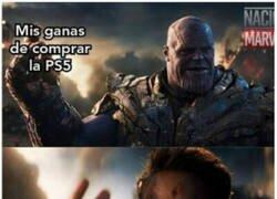 Enlace a La PS4 tampoco está tan mal...