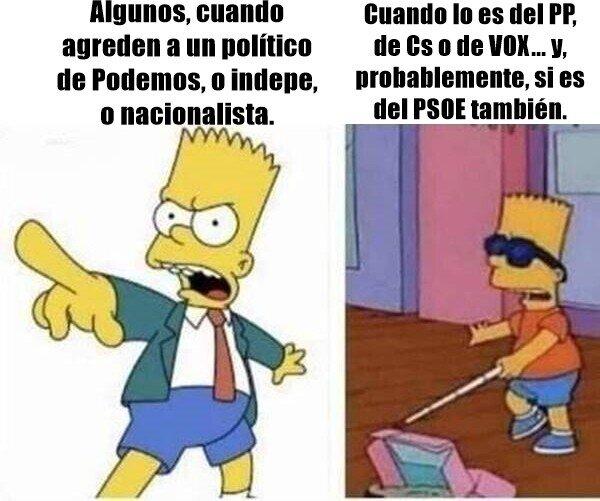 Meme_otros - Hipocresía al poder.