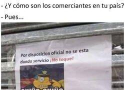 Enlace a Visto en Argentina