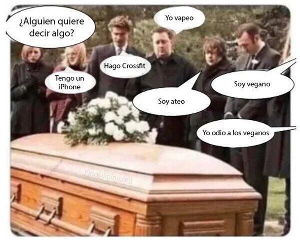 decir,entierro,sociedad