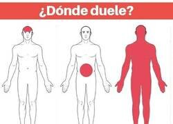 Enlace a Duele mucho