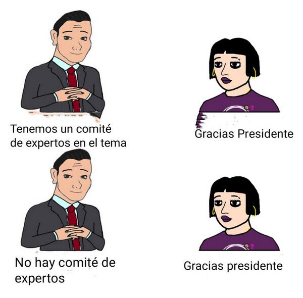 comité,coronavirus,expertos,Pedro Sánchez,presidente