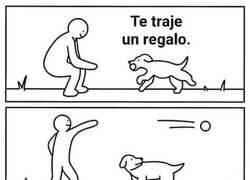 Enlace a Esto es lo que piensa tu perro