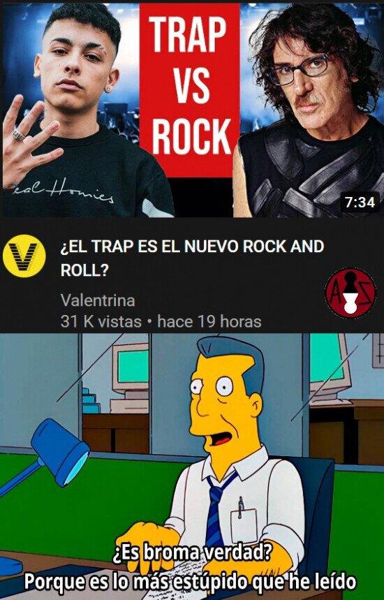 música,pregunta,rock and roll,trap