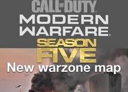 Enlace a Tiene buena pinta el nuevo Call of Duty