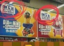 Enlace a El día que Carrefour se lució