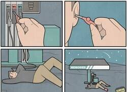 Enlace a La gasolina que a veces necesitamos