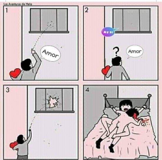 amor,cabeza,matar,piedra,ventana