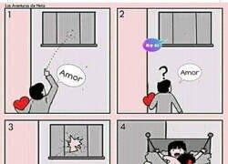 Enlace a Empezó romántico, pero acabó en tragedia