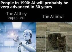 Enlace a La tecnología tiene sus límites