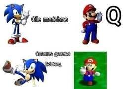 Enlace a Si lo dice Mario...