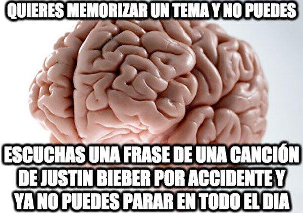 Cerebro_troll - El cerebro mas resistente que he visto