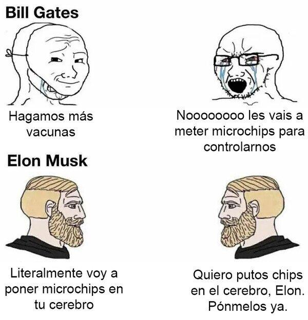 Meme_otros - Elon Musk es un ente superior