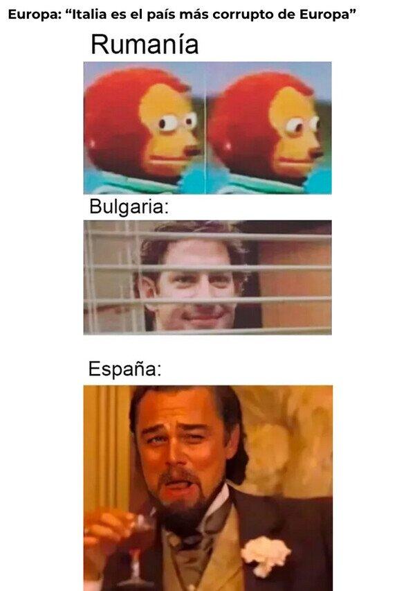 Meme_otros - Cada país tiene lo suyo