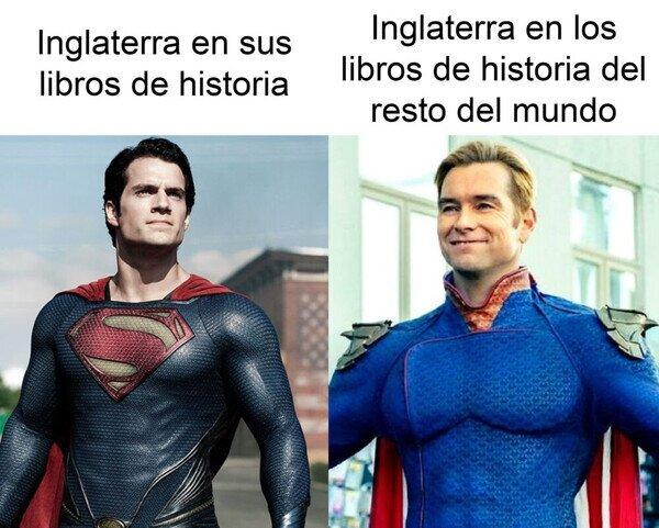 historia,Inglaterra,libro,superman,the boys