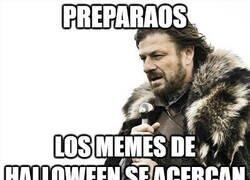 Enlace a Memes de Halloween