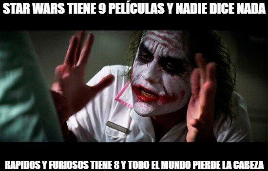 Joker - ¿¿Why??