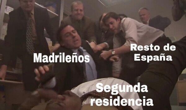 Meme_otros - ¡Quedaos en casa!