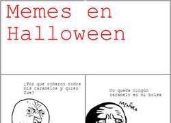 Enlace a Memes en Halloween