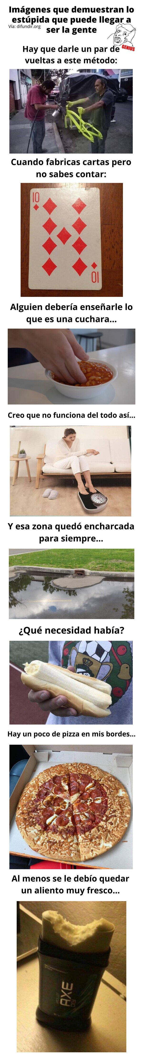 Meme_otros - Imágenes que demuestran lo estúpida que puede llegar a ser la gente