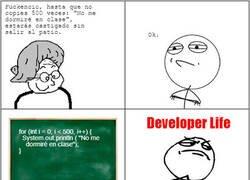 Enlace a Programadores, los nuevos gangstas