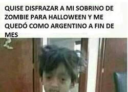 Enlace a Halloween argentinizado