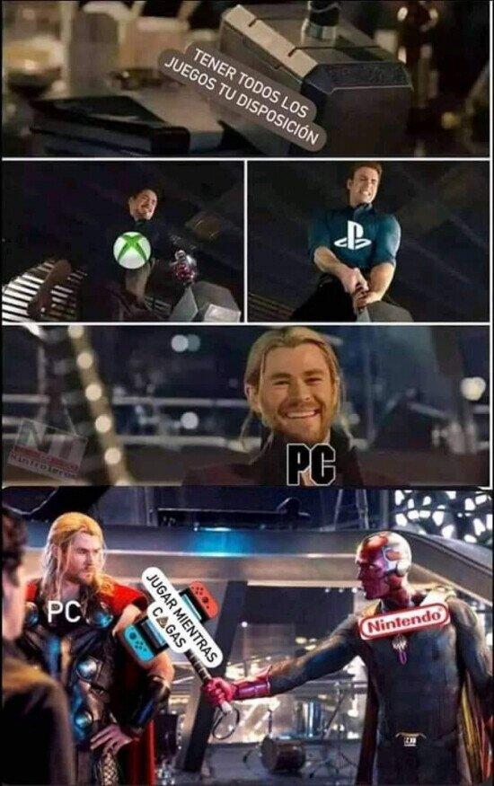 cagar,consolas,juegos,jugar,nintendo,ps4,videojuegos,xbox