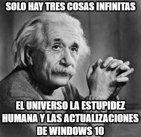 Tres_cosas_infinitas - Solo hay tres cosas infinitas