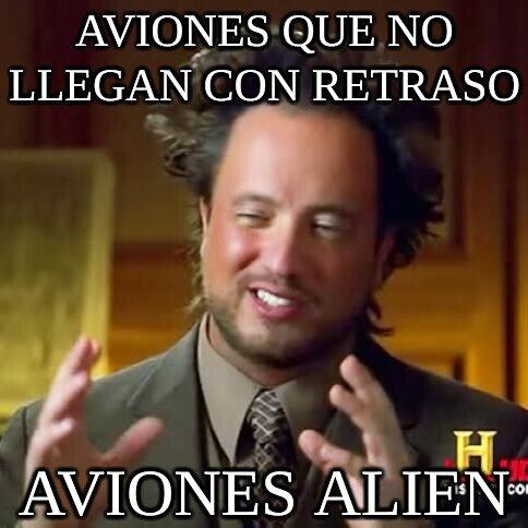 Ancient_aliens - El retraso