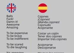 Enlace a Aprende español con una sola palabra