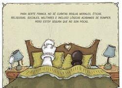 Enlace a Momentos íntimos de las piezas de ajedrez