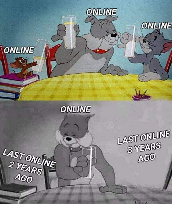 Meme_otros - Cuando ya solo juegas tú a los juegos que jugabas con tus amigos