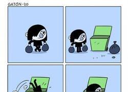 Enlace a Mientras tanto, la vida de un emo...