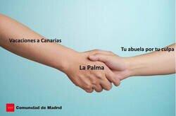 Enlace a Así son más o menos las campañas de concienciación en Madrid