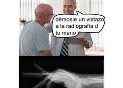 Enlace a Trolleando al médico