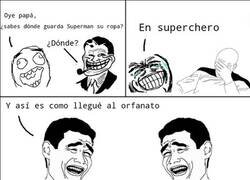 Enlace a Superchero