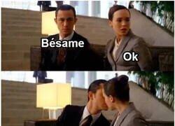 Enlace a Los que se besaron con Ellen Page be like