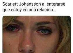 Enlace a Lo siento, Scarlett...