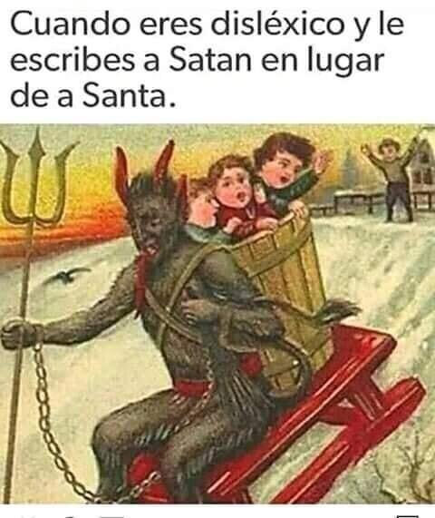 Meme_otros - Infernales navidades
