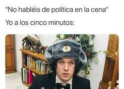 Enlace a Sombrero comunista