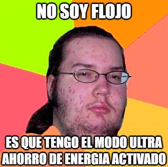 Gordo_granudo - Flojo