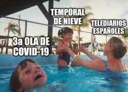 Enlace a Meanwhile in Spain...