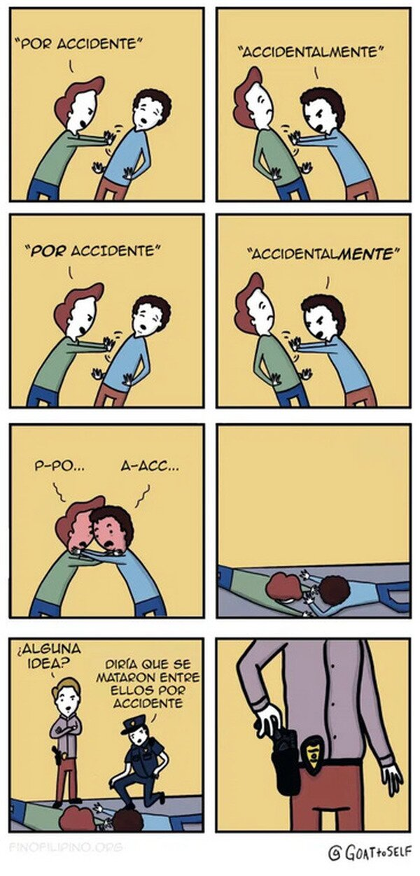 Meme_otros - El accidente