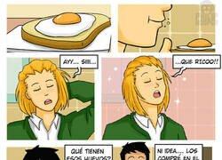 Enlace a Huevos
