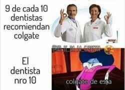 Enlace a El dentista rebelde