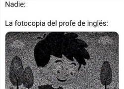 Enlace a El inglés no se enseña bien