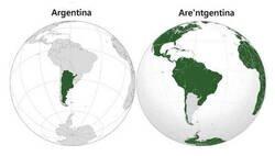 Enlace a Lo que es Argentina y lo que no