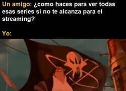 Enlace a Capitán Pirata