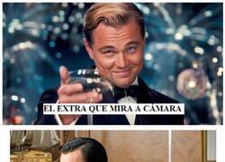 Enlace a Todo se puede expresar con caras de DiCaprio